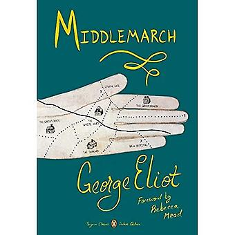Middlemarch (Penguin Classics Deluxe Editions)