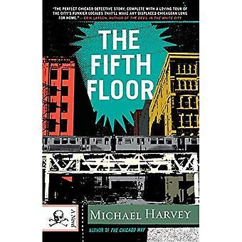 The Fifth Floor (Vintage Crime/Black Lizard)