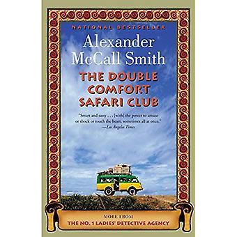 Le Club de Safari Double confort (la n ° 1 Ladies' Detective Agency série #11)