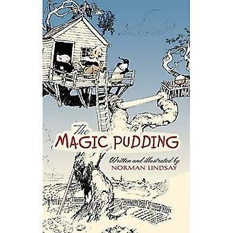 Den magiska puddingen (Dover barnens klassiker)
