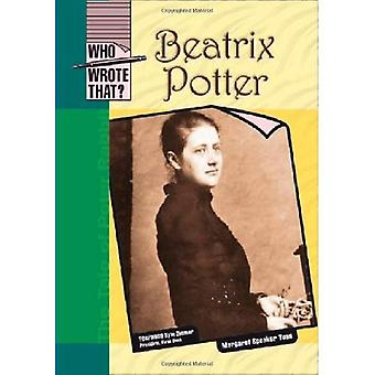 Beatrix Potter (Who Wrote That) (Who Wrote That?)