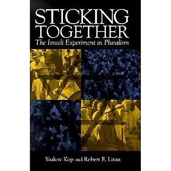 Sticking Together: The Israeli Experiment in Pluralism