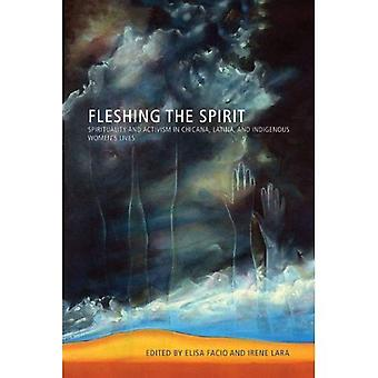 Fleshing the Spirit: Spirituality and Activism in Chicana, Latina, and indigenous Women's Lives
