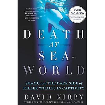 Död på SeaWorld: Shamu och den mörka sidan av späckhuggare i fångenskap