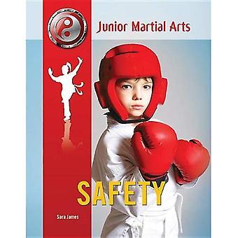 Säkerhet (Junior kampsport)