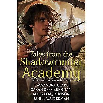 Sagor från Shadowhunter Academy