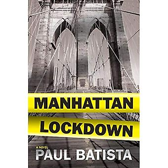 Manhattan Lockdown: A Novel