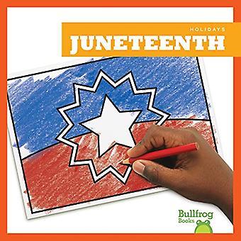 Juneteenth (Fiestas / Holidays)