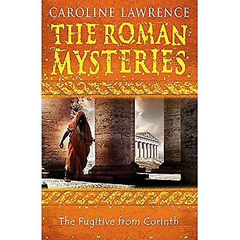 Le fugitif de Corinthe (mystères romains)