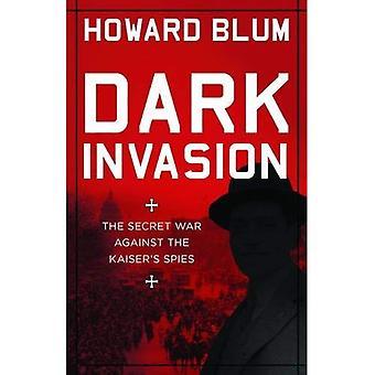 Donkere invasie