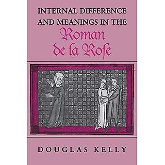 Interne de différence et de significations dans le «Roman de la Rose