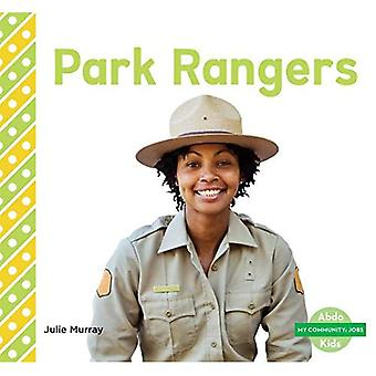 Park Rangers (My Community:� Jobs)