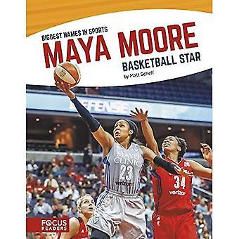 Maya Moore: Basketball Star
