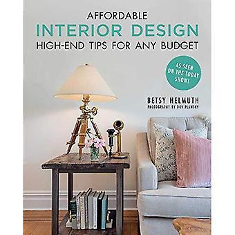 Prisvärd inredning: High-End Tips för varje Budget