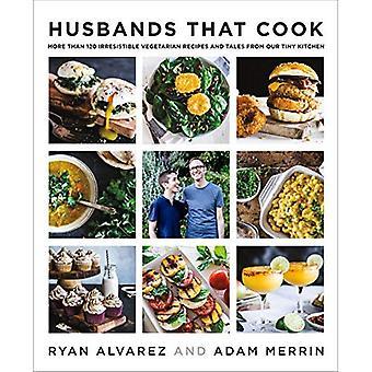 Maris que Cook: Plus de 120 recettes végétariennes irrésistibles et contes de notre cuisine minuscule