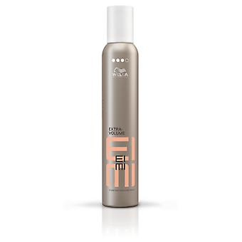 Wella Professionals Eimi Extra-Volume Fixing Foam 75 ml (Hair care , Styling products)