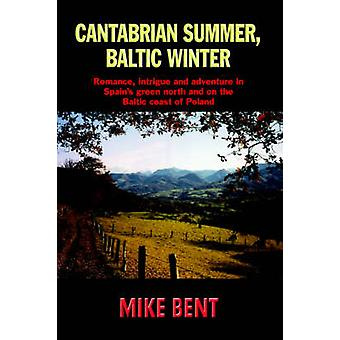 Cantabrian Summer Baltic Winter by Bent & Mike