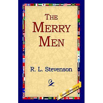 Los hombres felices por Stevenson y Robert Louis