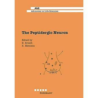 La neurona peptidérgicos por Krisch y B.