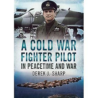 Kalten Krieges Kampfpilot in Friedenszeiten und Krieg