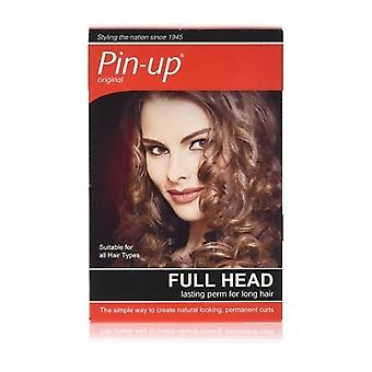 Pin Up Home Perm Full Head 100Ml