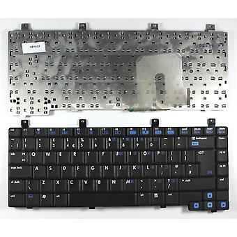 HP Pavilion DV4290EA schwarz UK Layout Ersatz Laptop-Tastatur