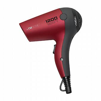 Hair dryer. Red HT3428