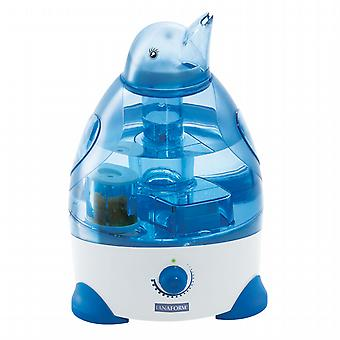 Humidifier 3.5 litres capacity for 30 m2. Lily.
