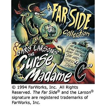 Gary Larson's the Curse of Madame  -C - - A Far Side Collection by Larso