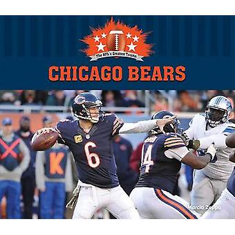 Chicago Bears by Marcia Zappa - 9781624033599 Book