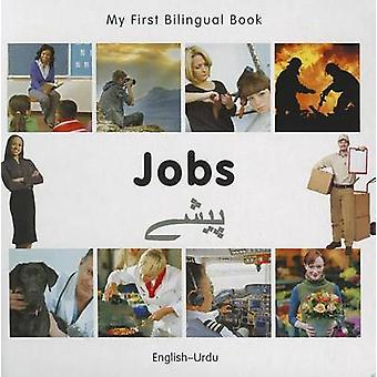 My First Bilingual Book - Jobs by Milet Publishing - 9781840597141 Bo