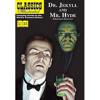 Dr. Jekyll and Mr. Hyde by Robert Louis Stevenson - Lou Cameron - 978