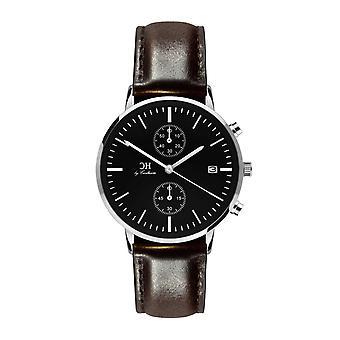 Carlheim | Wrist Watches | Chronograph | Fur | Scandinavian design