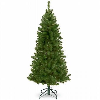 National Tree Co. 6ft Havana Fir Artificial Christmas Tree