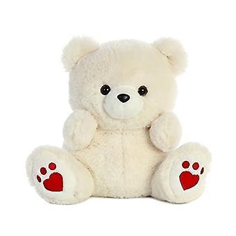 オーロラ世界中のかわいいクマぬいぐるみの動物、10.5」
