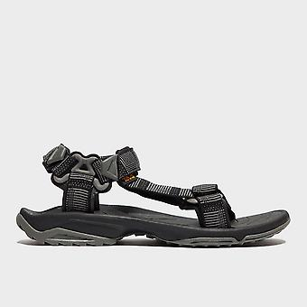 New Teva Men's Terra Fi Lite Casual Walking Sandals Grey