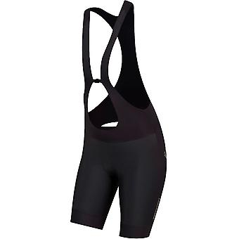 Pearl Izumi Black Interval Womens Bib Shorts