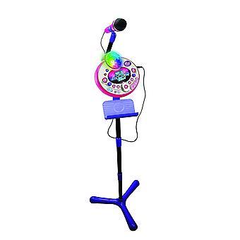 VTech Kidi Super Star LightShow mikrofon & odtwarzacz muzyki