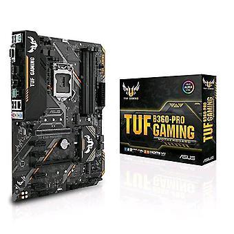 ASUS TUF B360-Pro ATX gaming-moederbord socket H4-chipset B360