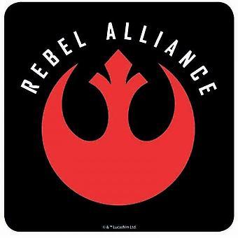 Rebel Alliance Official Star Wars Coaster