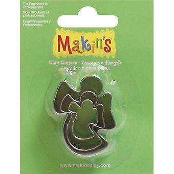 Makin de Clay fraises 3 Pkg Angel M360 17