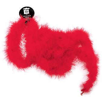 Marabou Feather Boa Medium Weight 72