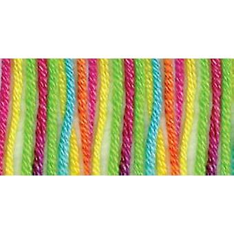 Cotton Fair Variegated Yarn Circus 32 3