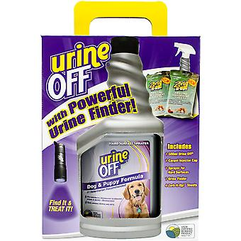Urine Off Dog Clean Up Kit- PT4525