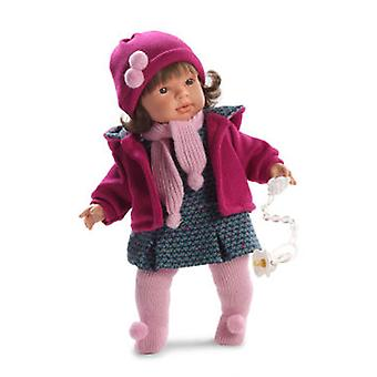 Llorens Crying Carla (Toys , Dolls And Accesories , Baby Dolls , Dolls)