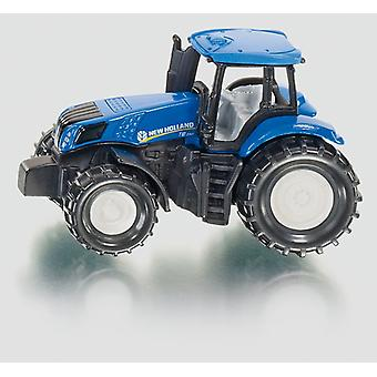 Siku 1012 Tractor New Holland T 8.390