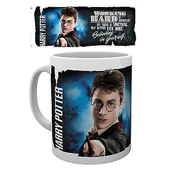 Harry Potter dynamische Harry Mug