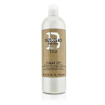 TIGI Bed Head, B voor mannen: Clean Up Peppermint Conditioner - 750ml / 25.36 oz