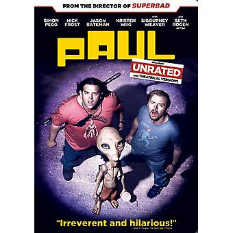 Paul [DVD] USA import
