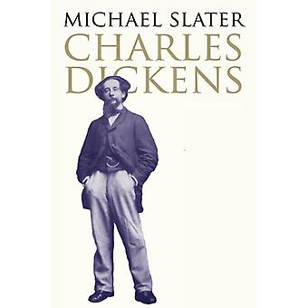 Charles Dickens (Paperback) by Slater Michael